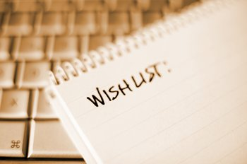 Wishlists for ecobasa members